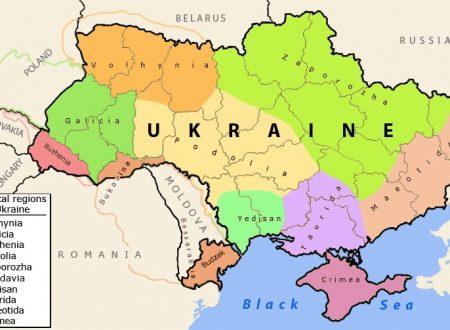 Nelle prigioni segrete in Ucraina