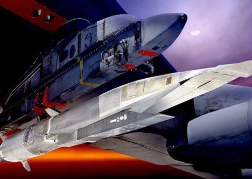 Le armi spaziali sono la nuova pessima idea di Washington