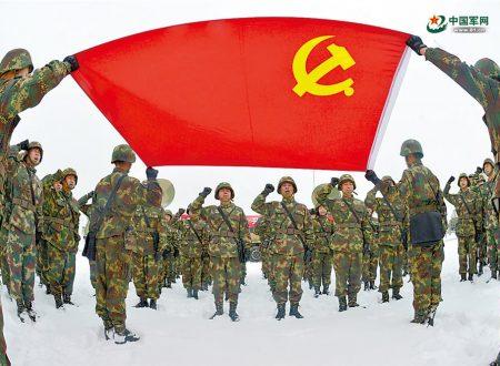 Come Xi Jinping ha rimodellato le Forze Armate cinesi
