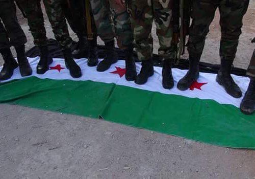 Gli stretti legami tra i jihadisti in Siria e i governi occidentali