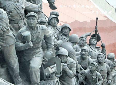 La sconfitta degli Stati Uniti in Corea, ieri e oggi