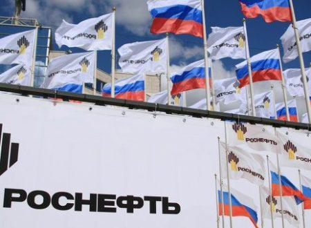 Aumentano le importazioni di petrolio russo negli Stati Uniti