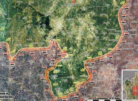 Opposizione o terroristi: chi bombardano la Siria e la Russia a Idlib?