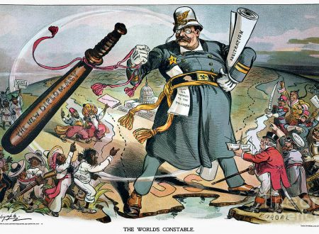 La bancarotta diplomatica di Washington