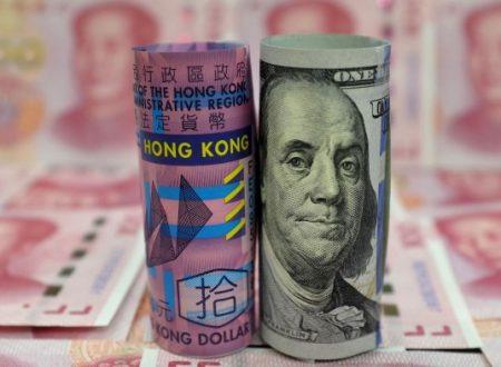 Il ruolo degli Stati Uniti nelle proteste di Hong Kong