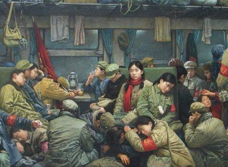 La propaganda anticomunista è rozza
