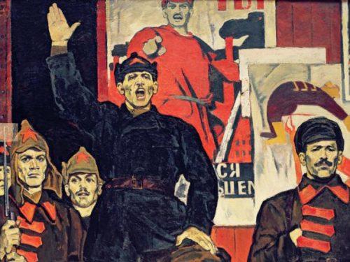 In difesa dei bolscevichi e del Comunismo sovietico