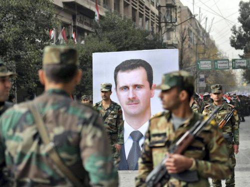 Le affermazioni d'Israele sull'attacco missilistico alla Siria sono un pretesto
