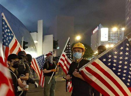 Le mani nere dietro il caos a Hong Kong vanno tagliate