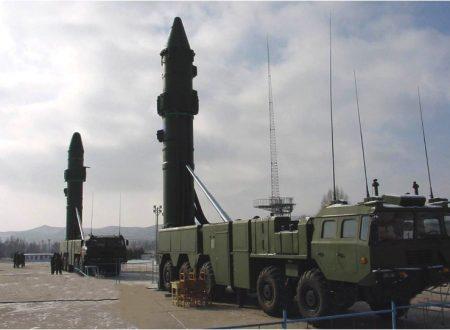 Modernizzazione dell'esercito cinese: un grande dolore per Washington
