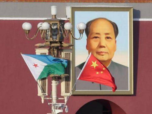 I cinesi scacciano gli Stati Uniti dall'Africa