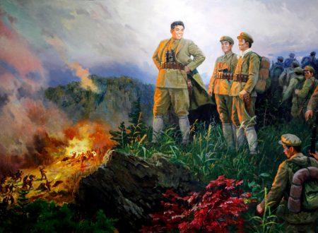 La liberazione della Corea e il suo significato