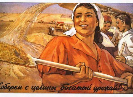 Le menzogne sulla storia dell'Unione Sovietica: da Hitler a Hearst, Conquest e Solzhenitsyn