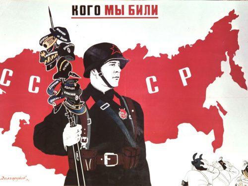 """Il crollo di """"Barbarossa"""": cosa fermò la macchina della morte di Hitler"""