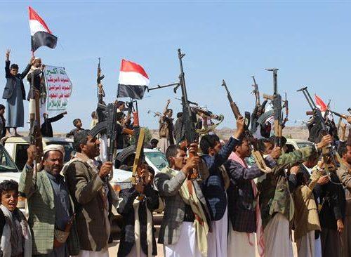 Yemen: Un'altra vergognosa sconfitta USA