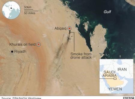 Gli Stati Uniti forniscono altre armi inutili all'Arabia Saudita