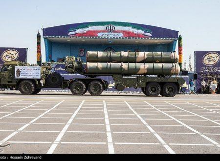 Russia e Iran discuteranno la consegna di sistemi di difesa aerea