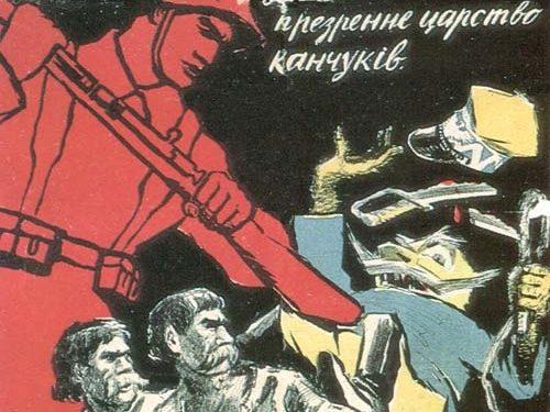 Il patto Hitler-Stalin, una risposta