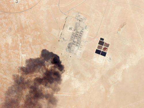 La guerra saudita allo Yemen ha reso il regno debole e vulnerabile