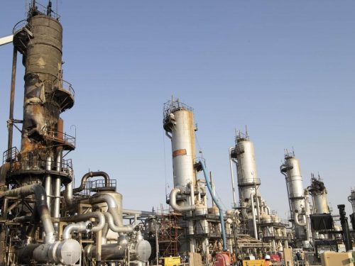 L'Arabia Saudita nasconde le informazioni sui danni all'infrastruttura petrolifera