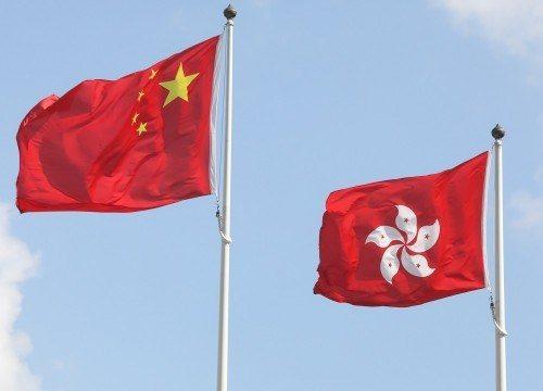 Iran, Hong Kong e la disperazione dell'impero declinante Stati Uniti