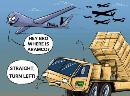 L'Arabia Saudita in fiamme: Riyad è diretta verso un grave disastro