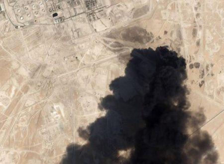 Fallimento della difesa USA: perché Washington accusa l'Iran degli attacchi ai sauditi