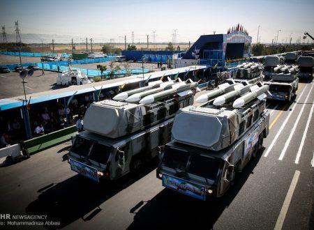 L'Iran pronto a rispondere in caso di azione statunitense