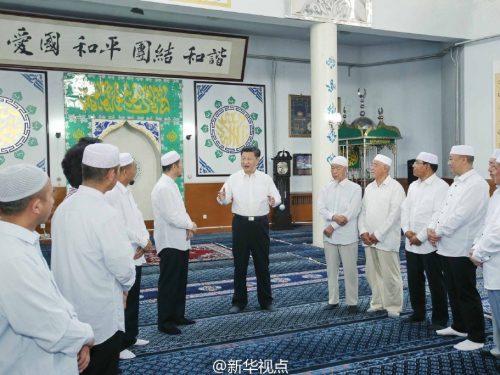 Xinjiang e uiguri, cosa non sapete?