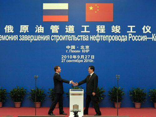 Il principale nemico di Russia e Cina non sono gli Stati Uniti