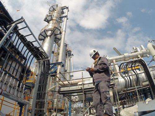 La Cina scopre un gigantesco giacimento di petrolio