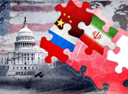 La campana suona la fine dell'egemonia del petrodollaro