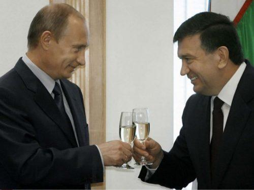 L'Uzbekistan ha deciso di aderire all'UEE