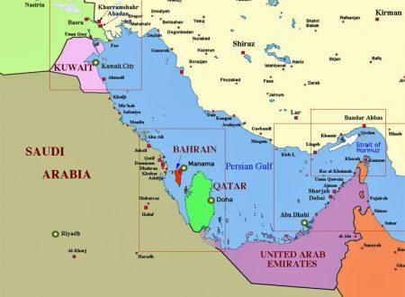 L'alleanza anti-Iran è in crisi