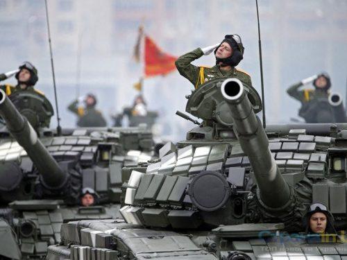 Perché la Russia ha più carri armati della NATO?