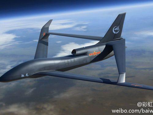Avvertimento agli USA: la Cina dispiega nuovi droni al confine nordcoreano