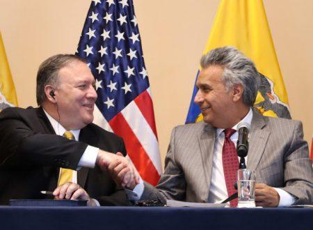 Come interpretare ciò che accade in Ecuador