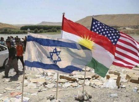 Trump, Erdogan e i curdi: padrone, servo e carne da cannone