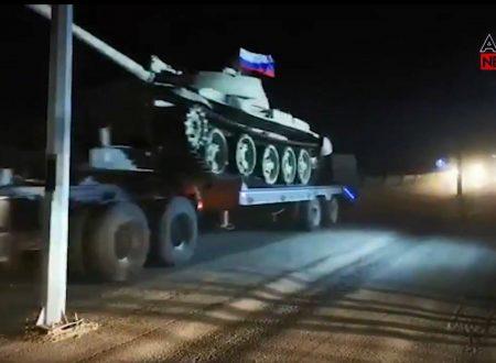 Come ha successo il piano sul nord-est della Siria