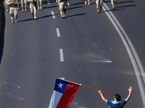 Contro le false prognosi: l'America Latina in lotta