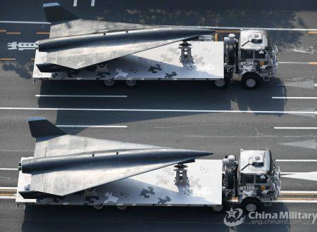 La Cina testa dei cosmoplani