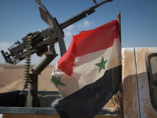 USA, Turchia e SDF: la guerra tra i nemici della Siria