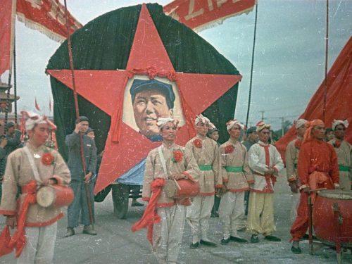 Come la rivoluzione cinese ha cambiato il mondo