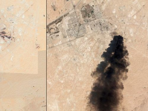 Tensioni tra USA ed Arabia Saudita…