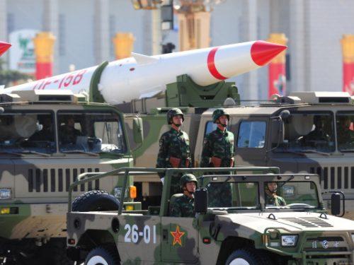 Pechino si prepara alla guerra nucleare?