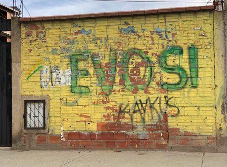 Viva Evo! Morales è rovesciato, ma il socialismo boliviano perdurerà