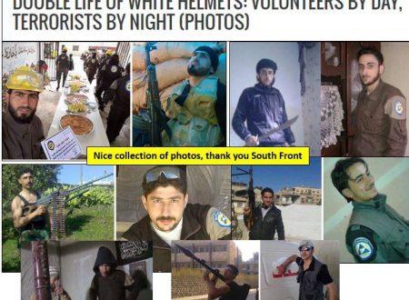 """Karma: il cofondatore dei """"caschi bianchi"""" morto in Turchia"""