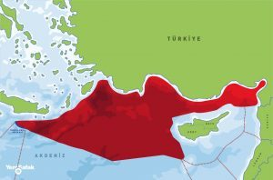 Erdogan si accorda coi fratelli musulmani libici sul petrolio greco