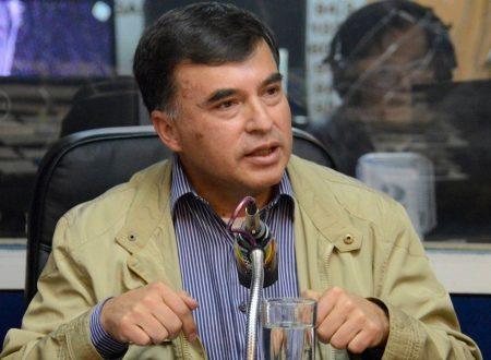 Juan Ramón Quintana, nemico n. 1 del governo golpista boliviano
