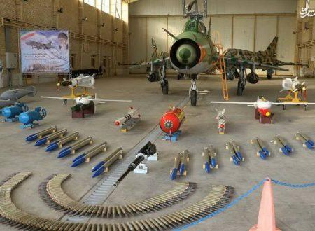 Nuovi sistemi d'arma russi per l'Iran